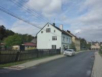 Prodej komerčního objektu 285 m², Nové Sedlo