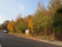 Prodej pozemku 2337 m², Cheb