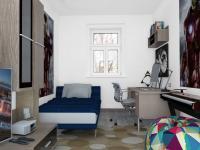 Prodej bytu 3+kk v osobním vlastnictví 96 m², Cheb