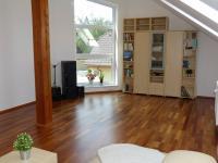 3. podkrovní pokoj (Prodej domu v osobním vlastnictví 289 m², Cheb)