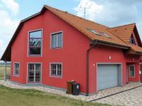 Prodej domu v osobním vlastnictví 289 m², Cheb