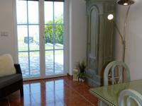2.pokoj se vstupem na terasu (Prodej domu v osobním vlastnictví 289 m², Cheb)