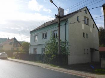 Prodej domu v osobním vlastnictví 288 m², Kraslice