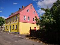 Prodej domu v osobním vlastnictví 180 m², Horní Blatná
