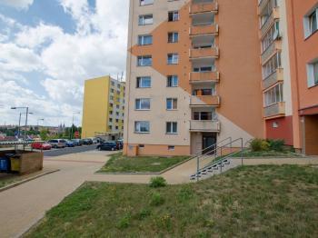Prodej bytu 2+1 v osobním vlastnictví 47 m², Cheb