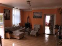 obývací pokoj - Prodej domu v osobním vlastnictví 380 m², Chodov
