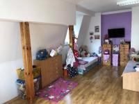 dětský pokojík - Prodej domu v osobním vlastnictví 380 m², Chodov
