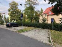 parkoviště - Prodej domu v osobním vlastnictví 380 m², Chodov