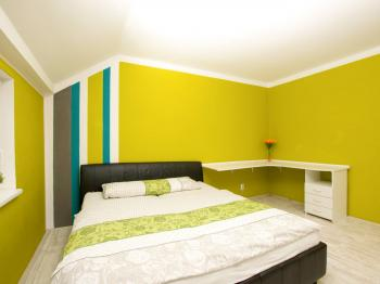 Prodej domu v osobním vlastnictví 141 m², Cheb