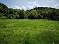 Prodej pozemku 1001 m², Kyselka