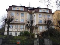 Prodej bytu 2+kk v osobním vlastnictví 60 m², Karlovy Vary