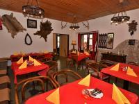 Prodej restaurace 160 m², Karlovy Vary
