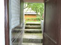 východ ze sklepa (Prodej chaty / chalupy 33 m², Cheb)