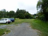 parkoviště (Prodej chaty / chalupy 33 m², Cheb)