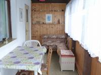 veranda (Prodej chaty / chalupy 33 m², Cheb)