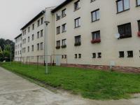 exteriér (Prodej bytu 3+1 v osobním vlastnictví 75 m², Dolní Žandov)