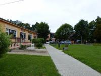 Pronájem komerčního objektu 222 m², Františkovy Lázně