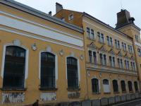 Prodej penzionu 2500 m², Horní Slavkov