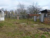zahrada (Prodej domu v osobním vlastnictví 200 m², Plesná)