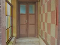vchod (Prodej domu v osobním vlastnictví 200 m², Plesná)