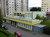 Prodej komerčního objektu 1603 m², Sokolov