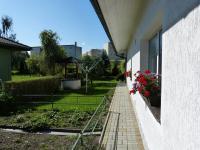 zeleninová zahrádka (Prodej domu v osobním vlastnictví 451 m², Františkovy Lázně)