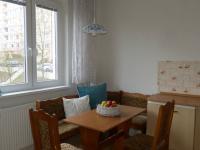 kuchyň (Prodej bytu 2+1 v osobním vlastnictví 62 m², Cheb)