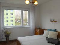 ložnice (Prodej bytu 2+1 v osobním vlastnictví 62 m², Cheb)