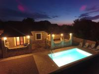 super večerní koupání - Prodej domu v osobním vlastnictví 114 m², Krk