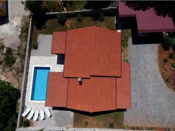 pěkné rodinné hnízdečko - Prodej domu v osobním vlastnictví 114 m², Krk