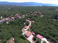 pohled na záliv u Punatu (Prodej domu v osobním vlastnictví 114 m², Krk)
