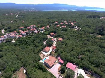 pohled na záliv u Punatu - Prodej domu v osobním vlastnictví 114 m², Krk