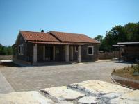 prostor pro vlek s člunem - Prodej domu v osobním vlastnictví 114 m², Krk