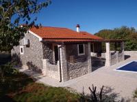 pěkný kamenný styl - Prodej domu v osobním vlastnictví 114 m², Krk