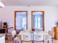 pohled  na vstup do ložnic (Prodej bytu 3+kk v osobním vlastnictví 58 m², Medulin)