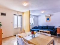 oáza pro odpočinek (Prodej bytu 3+kk v osobním vlastnictví 58 m², Medulin)