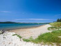 nejbližší pláž (Prodej bytu 3+kk v osobním vlastnictví 58 m², Medulin)