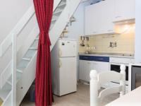 schody na galerii (Prodej bytu 3+kk v osobním vlastnictví 41 m², Poreč)