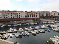marina na dosah (Prodej bytu 3+kk v osobním vlastnictví 41 m², Poreč)
