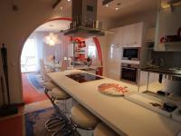 co takhle smažené kalamáry (Prodej bytu 5+kk v osobním vlastnictví 173 m², Senj)