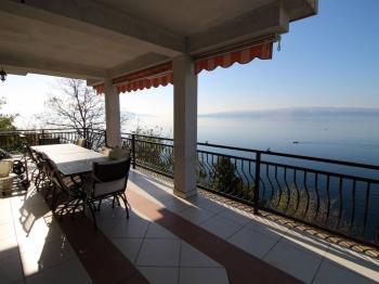 krásný pohled na moře - Prodej bytu 5+kk v osobním vlastnictví 173 m², Senj
