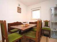 pěkný jídelní kout (Prodej domu v osobním vlastnictví 128 m², Novi Vinodolski)