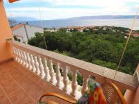 pohled na ostrov Krk (Prodej domu v osobním vlastnictví 128 m², Novi Vinodolski)