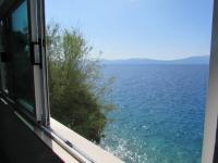 fascinující pohled z okna - Prodej domu v osobním vlastnictví 230 m², Drvenik