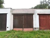 Prodej garáže 21 m², Aš