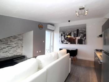 Prodej bytu 2+kk v osobním vlastnictví 42 m², Vrsar