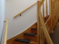 stylové schůdky do ponzionu - Prodej domu v osobním vlastnictví 360 m², Krásná