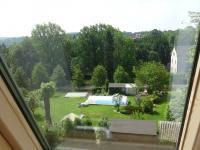 pohled z věžičky - Prodej domu v osobním vlastnictví 360 m², Krásná