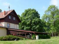 Prodej domu v osobním vlastnictví 360 m², Krásná