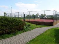 cestička ke sportu - Prodej domu v osobním vlastnictví 360 m², Krásná